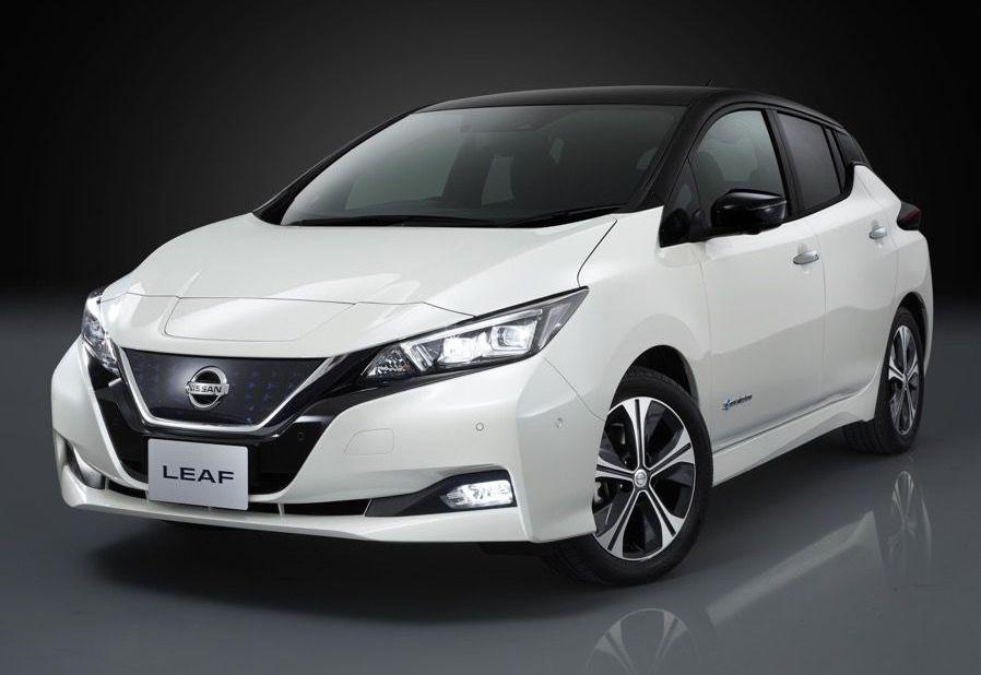 2019 Nissan Leaf 05