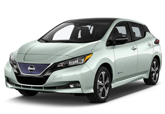 2019 Nissan Leaf 07