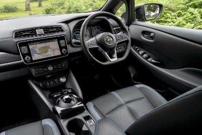 2019 Nissan Leaf 09