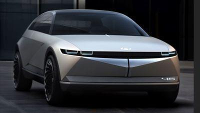 Ioniq 5 Concept